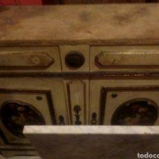 Antigüedades: ANTIGUO MUEBLE PARA RESTAURAR. Lote 195073633