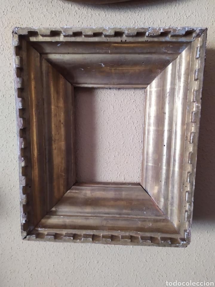 MARCO (Antigüedades - Hogar y Decoración - Marcos Antiguos)