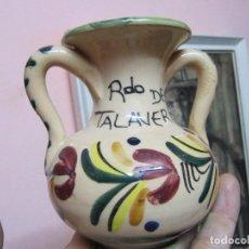 Antigüedades: JARRA RDO DE TALAVERA. Lote 195154707