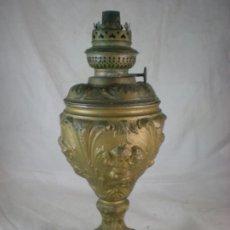 Antigüedades: QUINQUE JOSE ELIAS - VALENCIA - 30CM. Lote 195167927