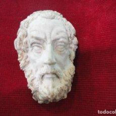 Antigüedades: PERSONAJE GRIEGO. Lote 195169142