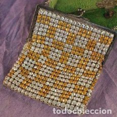 Antigüedades: ANTIGUO BOLSO DE FIESTA. Lote 53462188