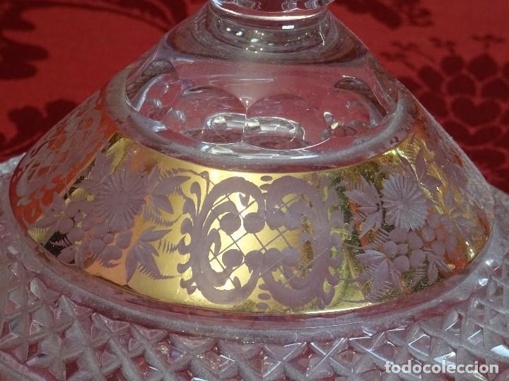 Antigüedades: Bombonera Tallada - Foto 6 - 195213875