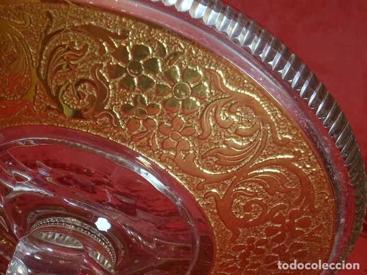 Antigüedades: Bombonera Tallada - Foto 6 - 195214220