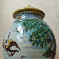 Antigüedades: ORZA RUIZ DE LUNA - TALAVERA. Lote 195218973