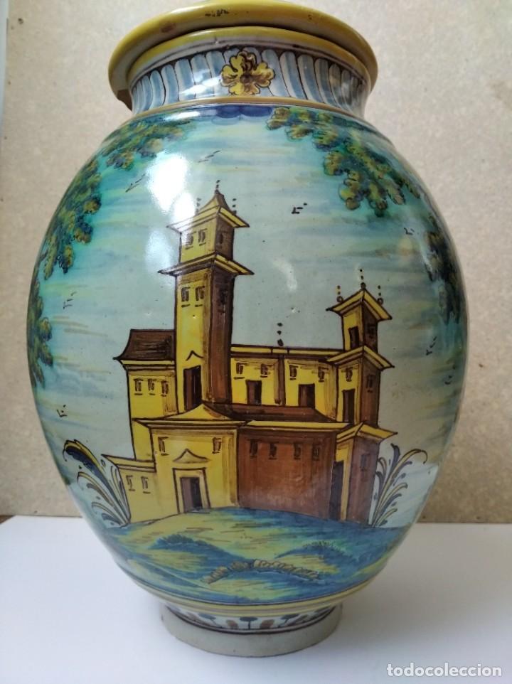 Antigüedades: ORZA RUIZ DE LUNA - TALAVERA - Foto 2 - 195218973