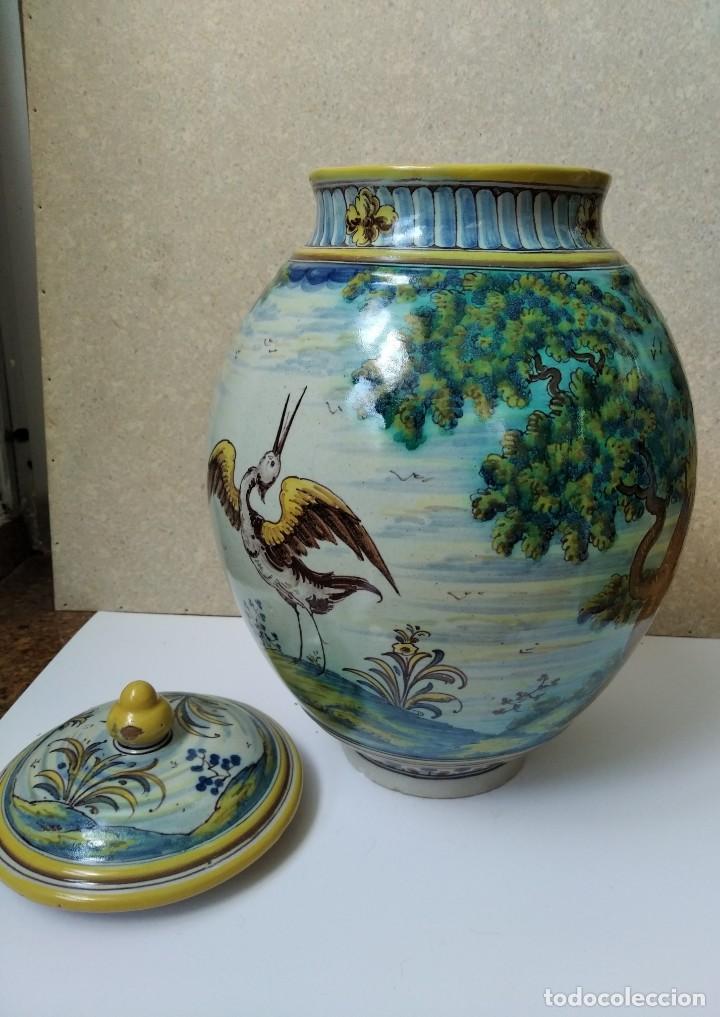 Antigüedades: ORZA RUIZ DE LUNA - TALAVERA - Foto 3 - 195218973