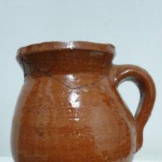 Antigüedades: PUCHERO DE TERUEL.. Lote 195229280