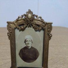 Antigüedades: POTAFOTOS S-XIX 1885. Lote 195234872