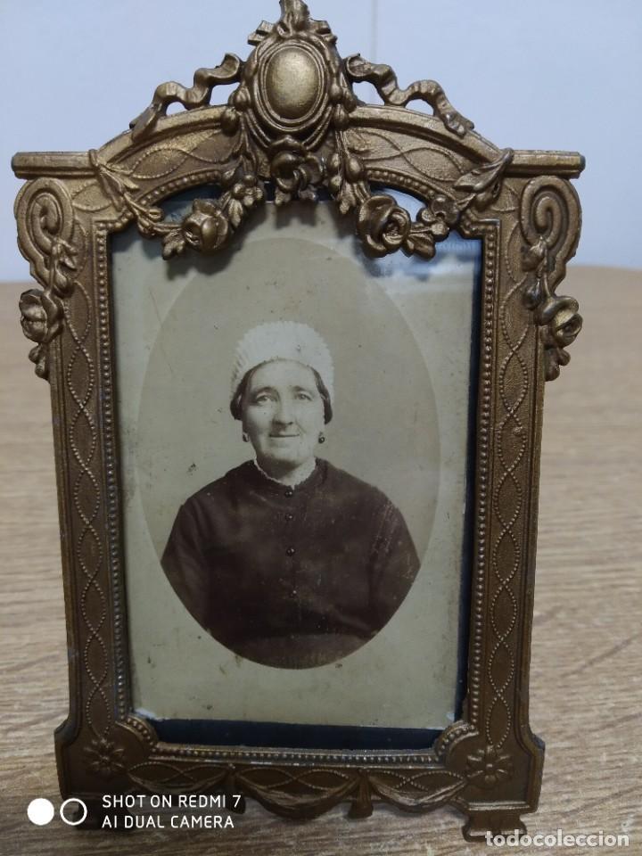 Antigüedades: Potafotos S-XIX 1885 - Foto 2 - 195234872