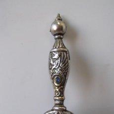 Antigüedades: # DAGA ARABE, ABRECARTAS #. Lote 195267175