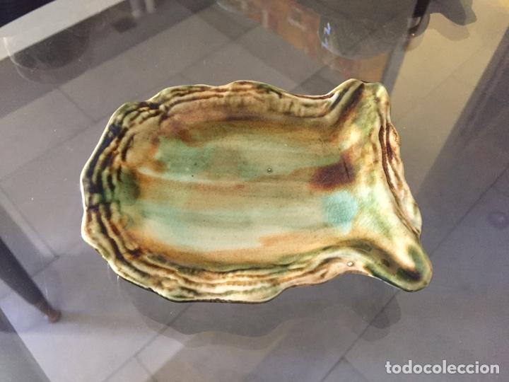 Antigüedades: MAYOLICA. JUEGO DE CAFÉ Y TE AÑOS 50 , JAPONES PARA LA EXPORTACION - Foto 3 - 195276435