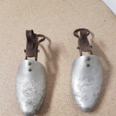 Antigüedades: HORMAS DE CALZADO. Lote 195305405
