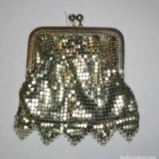 Antigüedades: MONEDERO VINTAGE. Lote 195340456