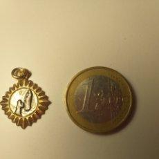 Antigüedades: MEDALLA RECUERDO RELIGIOSO ITALIA - AÑOS 50. Lote 195356581
