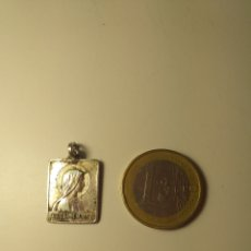 Antigüedades: MEDALLA DE PLATA - MARIA IMMACULADA - RONCET. Lote 195358607
