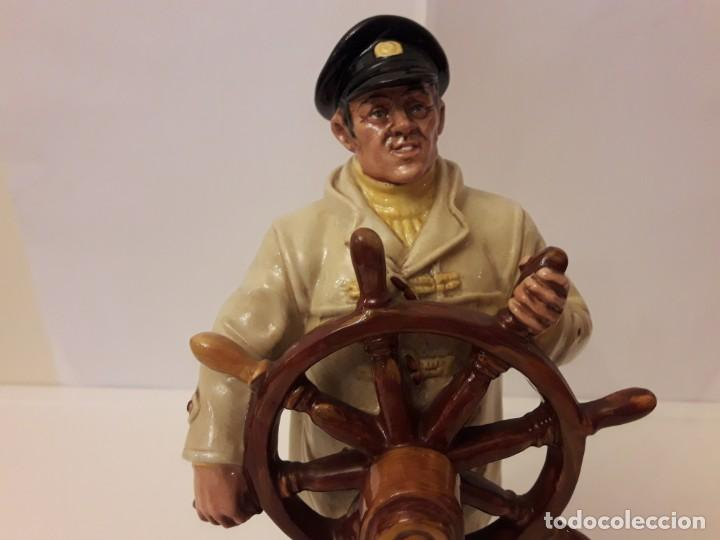Antigüedades: The Helmsman, Royal Doulton - Foto 2 - 195370360