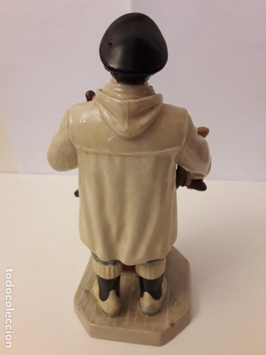 Antigüedades: The Helmsman, Royal Doulton - Foto 4 - 195370360