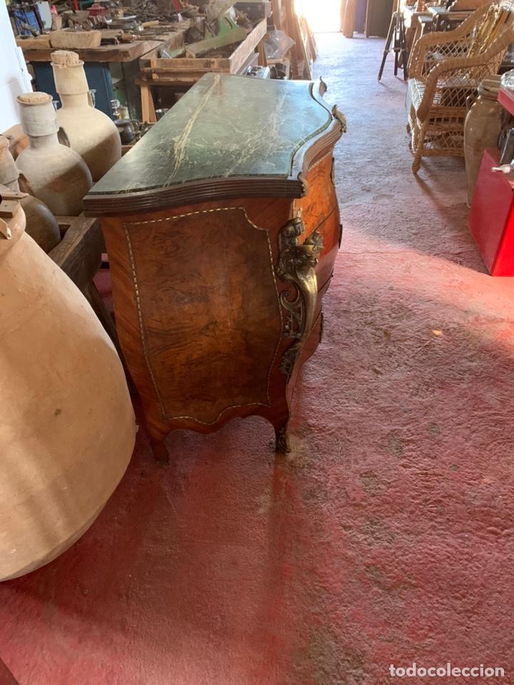 Antigüedades: Cómoda luis XV - Foto 3 - 195377618