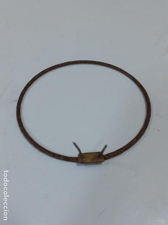 Antigüedades: CORONA DE SANTO (1145) - Foto 2 - 195382371