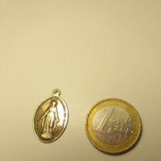 Antigüedades: MEDALLA DE MARIA SIN PECADO. Lote 195397756