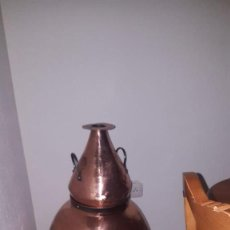 Antigüedades: ALAMBIQUE RESTAURADO. Lote 195436931