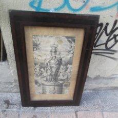 Antigüedades: MARCO DEL S.XVIII. Lote 195454782
