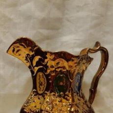 Antigüedades: JARRA REFLEJOS SXIX . Lote 195454976