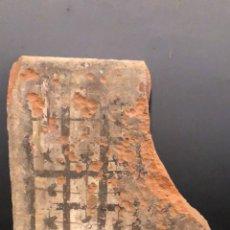 Antigüedades: SOCARRAT MEDIEVAL DE PATERNA. Lote 195461723