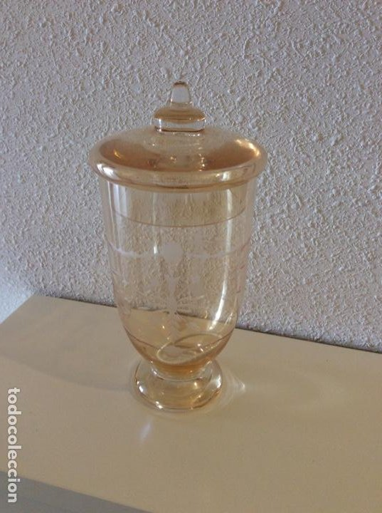 BOMBONERA (Antigüedades - Cristal y Vidrio - Otros)