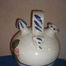 Antigüedades: BOTIJO GRANDE. Lote 195703585