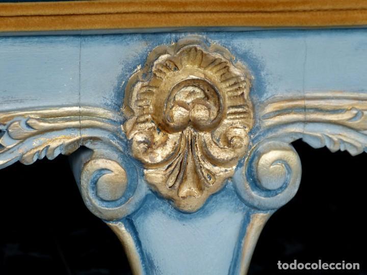 Antigüedades: Diván estilo Luis XV - Foto 8 - 195720758