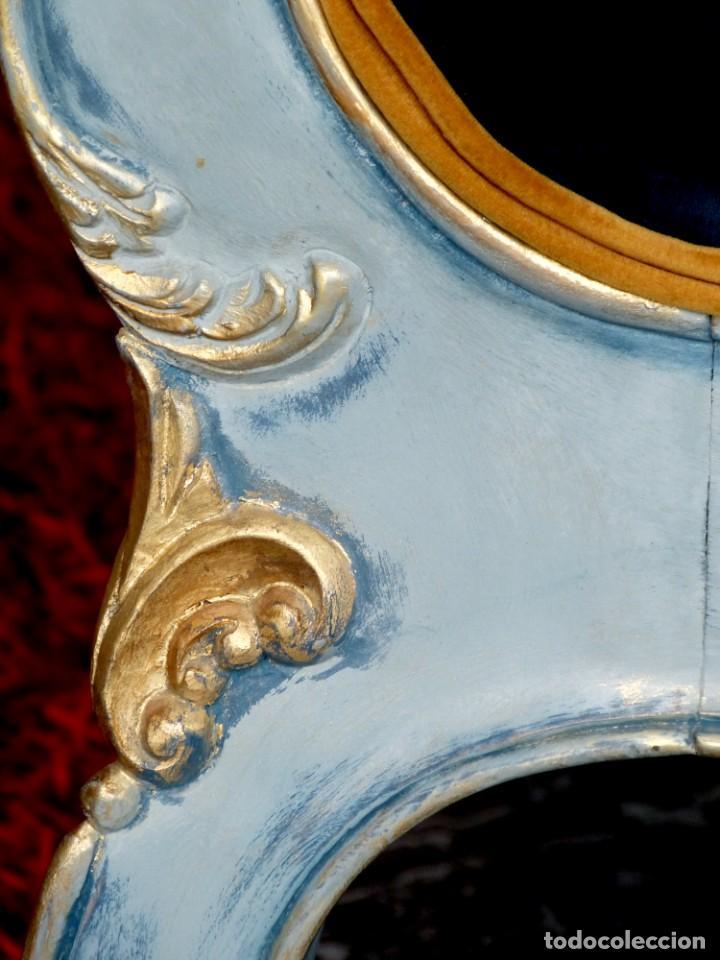 Antigüedades: Diván estilo Luis XV - Foto 9 - 195720758