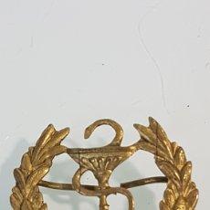 Antigüedades: ANTIGUA INSIGNIA FARMACIA. Lote 195852675