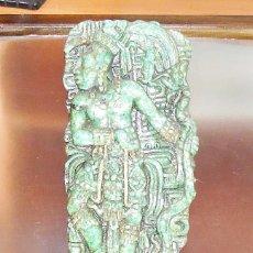 Antigüedades: FIGURA CULTURA AZTECA . Lote 195897397