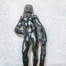 Antigüedades: SANSON,BRONCE ANTIGUO. Lote 196048967