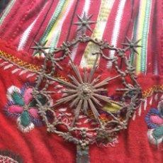 Antigüedades: PRECIOSO RESPLANDOR XVIII. Lote 196083597