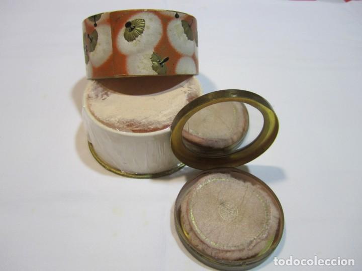 Antigüedades: 309-Lote 2 polveras Coty. Años 30 - Foto 5 - 196126961