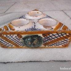 Antiquités: ANTIGUO ESPECIERO S.XVIII. Lote 196149041