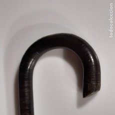 Antigüedades: BASTÓN. BARAJA DE CARTAS. SIGLO XIX-XX.. Lote 196251696