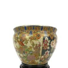Oggetti Antichi: BOL DE CLOISONNÉ. Lote 196263505