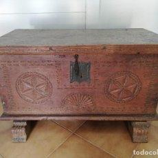 Antiquités: ARCA ROBLE . Lote 196272901