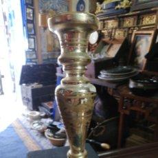 Antigüedades: CANDELABRO. Lote 196454597