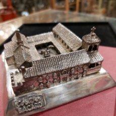 Antigüedades: CORTIJO BACARDI. Lote 196507811