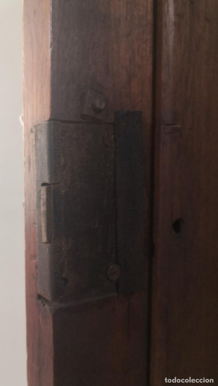 Antigüedades: APARADOR / BUFET. MADERA DE RAÍZ DE NOGAL. ESTILO VICTORIANO. INGLATERRA. SIGLO XIX. - Foto 13 - 196747670