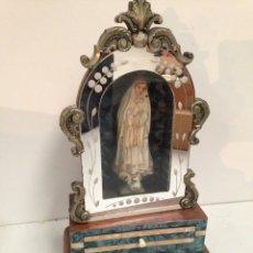 Antigüedades: ANTIGUO RELICARIO. Lote 196805993