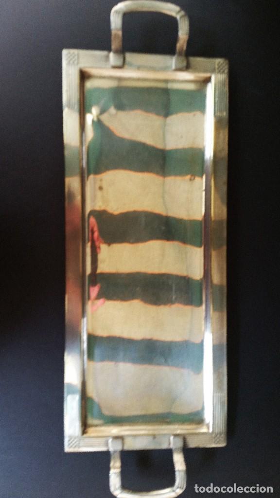 Antigüedades: Juego de café judgenstil, 5 piezas - Foto 4 - 196978790