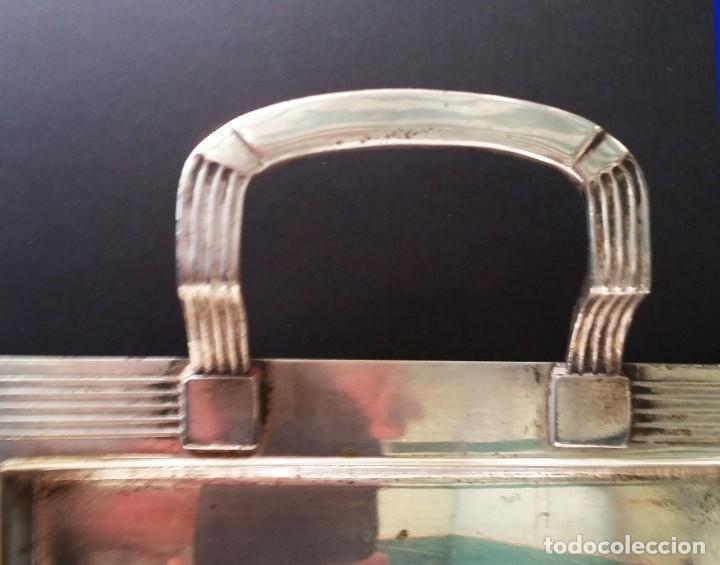 Antigüedades: Juego de café judgenstil, 5 piezas - Foto 5 - 196978790