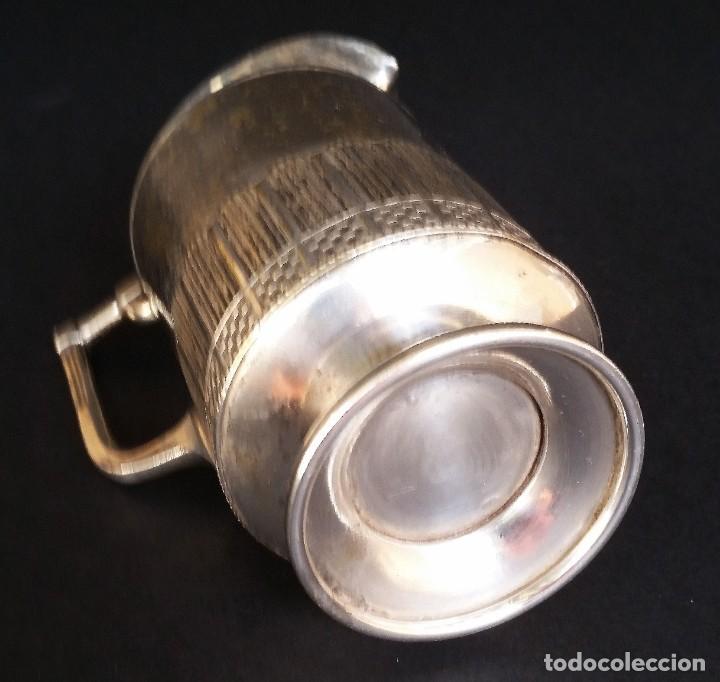 Antigüedades: Juego de café judgenstil, 5 piezas - Foto 11 - 196978790
