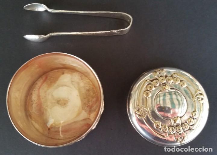 Antigüedades: Juego de café judgenstil, 5 piezas - Foto 15 - 196978790